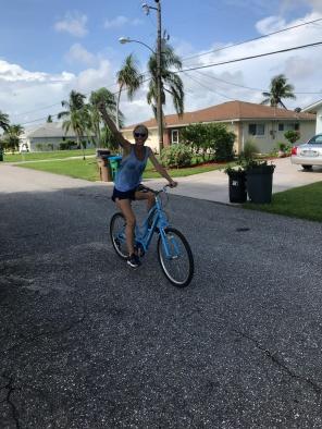 Me Bike Train 2