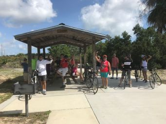 Hobe Sound Biking
