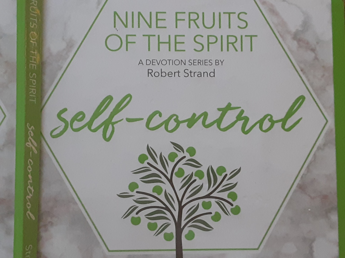 Exercising the Spirit of SelfControl